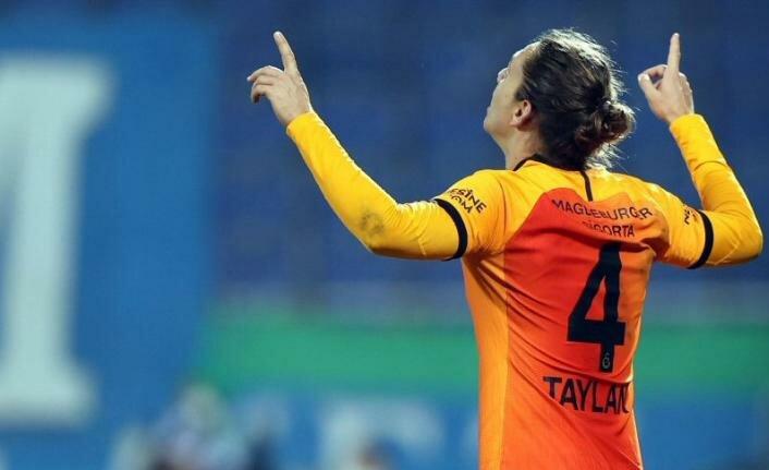 Galatasaray'dan Şenol Güneş'e Taylan cevabı