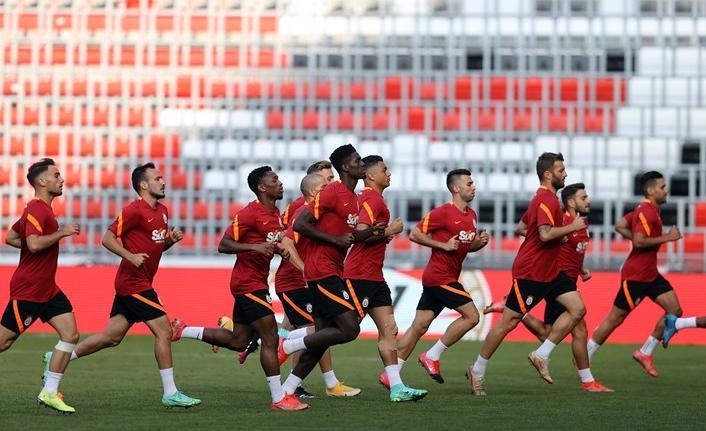 Galatasaray - PSV Eindhoven: 7. randevu