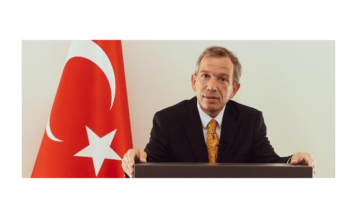 """Remzi Sanver: """"Galatasaray değerlerinin gerektirdiği çizgiyi korumaya devam edeceğiz"""""""