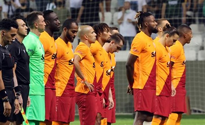 Galatasaray'da kaptanlar Marcao'nun üstünü çizdi