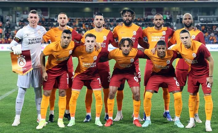 Galatasaray'da yaprak dökümü: 8 ayrılık, 1 askı!