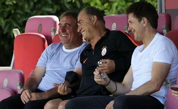 Gheorghe Hagi, Cicaldau ve Morutan'ı anlattı