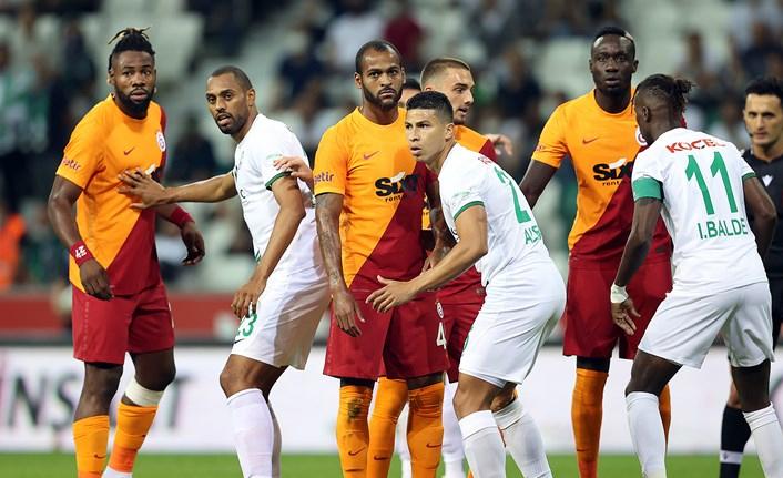 Kerem - Marcao krizi sonrası Galatasaray'da neler oldu?