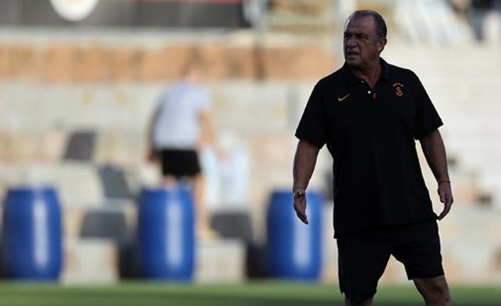 Maça Doğru   Galatasaray - St. Johnstone