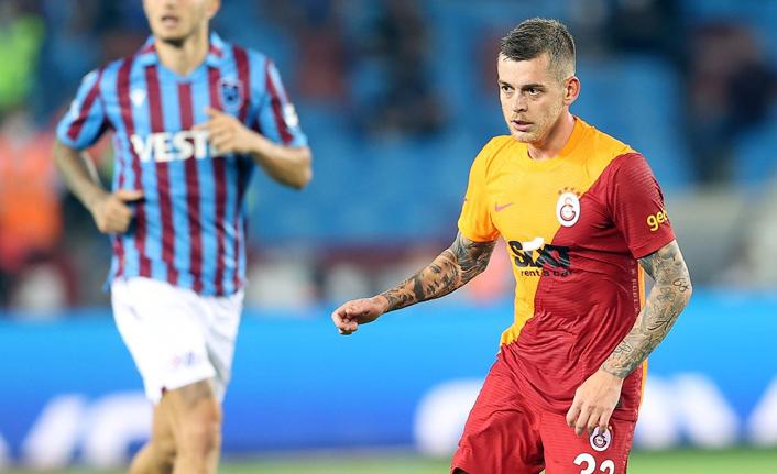 Alexandru Cicâldău'dan maç sonrası açıklamalar