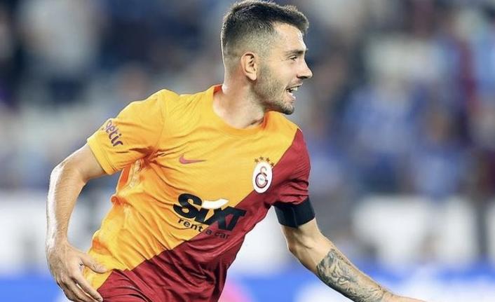 """Emre Kılınç: """"Galatasaray'a kulübede oturmaya gelmedim"""""""