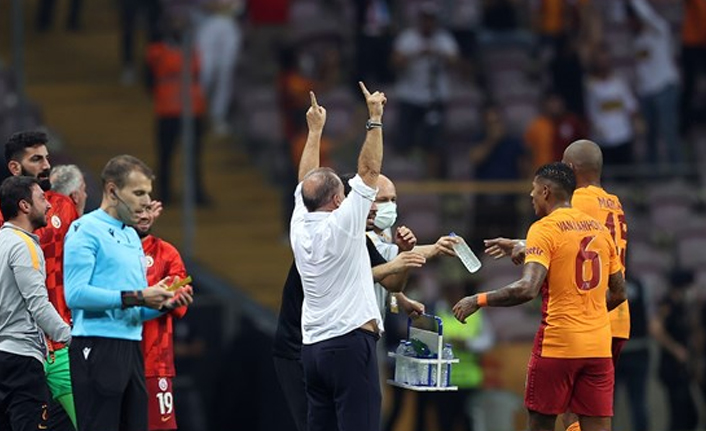 "Fatih Terim: ""Galatasaray Avrupa'ya yakışıyor"""
