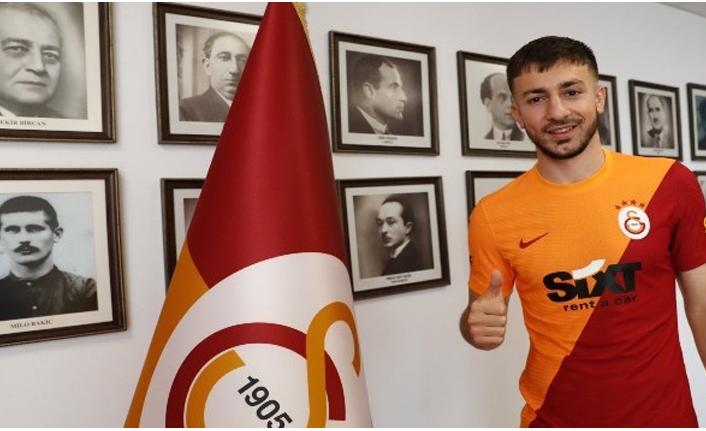 Fatih Terim'in favori golcüsü Halil Dervişoğlu