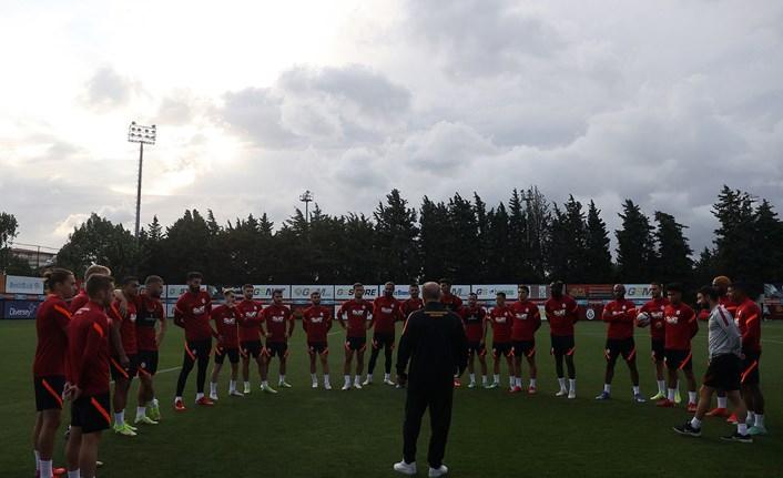 Galatasaray'a Lazio maçı müjdesi