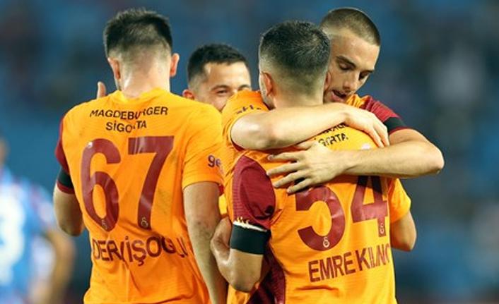 Galatasaray, Avrupa'da yeni tarih peşinde
