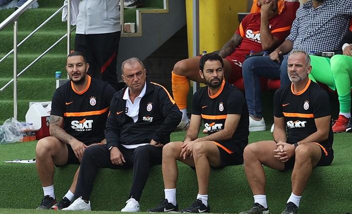 Galatasaray'da B ve C Planı