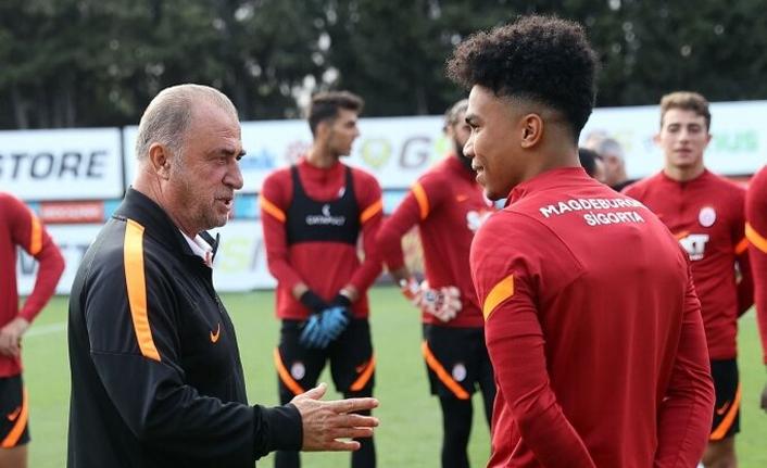 Galatasaray'da Boey ve Emre gelişmesi, Assunçao bileniyor!