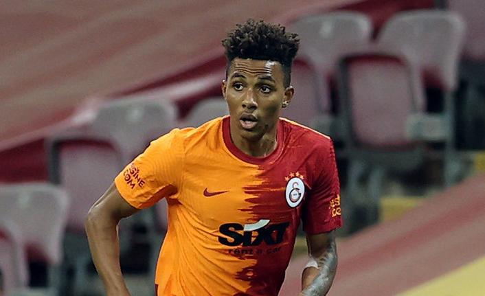 Galatasaray'da Gedson Fernandes için yeni görüşme