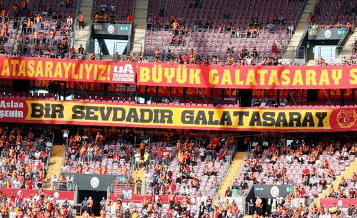 Galatasaray'da Lider eksikliği