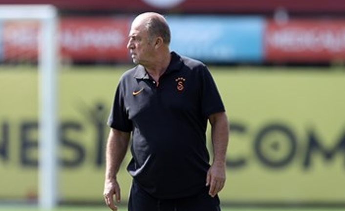 Galatasaray'da Terim'in yeni jokeri: Morutan!