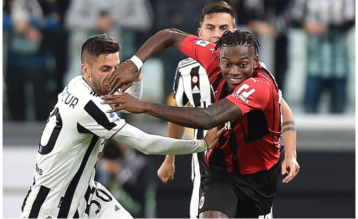 Juventus hala galibiyet arıyor!