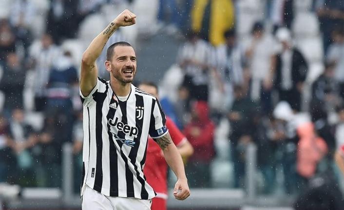 Juventus toparlamaya devam ediyor