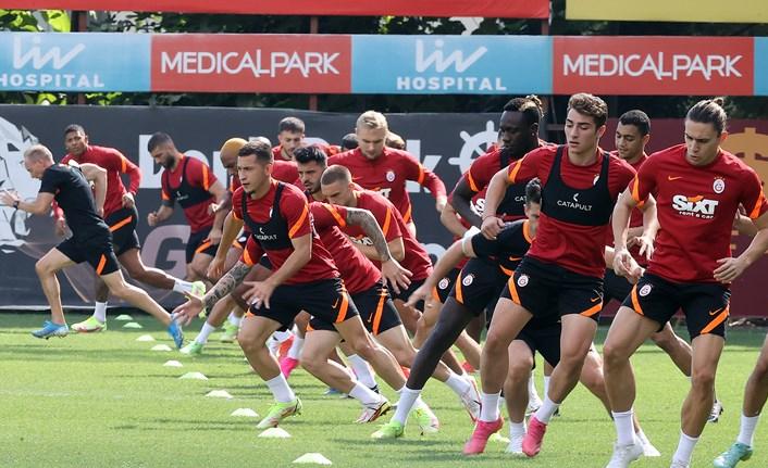 Muhtemel 11 |Trabzonspor - Galatasaray