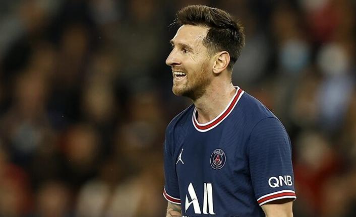 PSG'de Messi kızdı, Icardi kurtardı