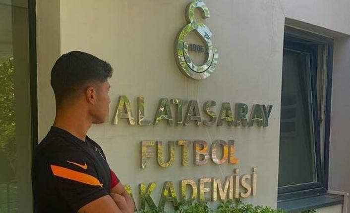 Trabzonspor'dan Galatasaray'a kaleci transferi