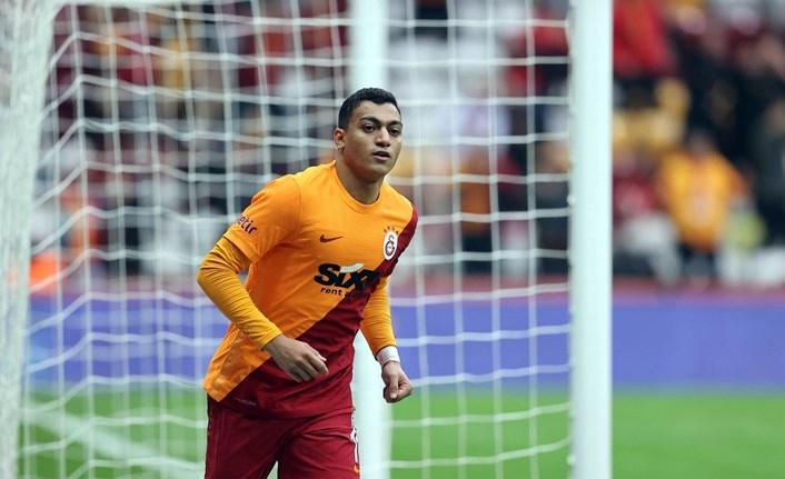 Adım adım Zirveye! Galatasaray 1-0 Konyaspor