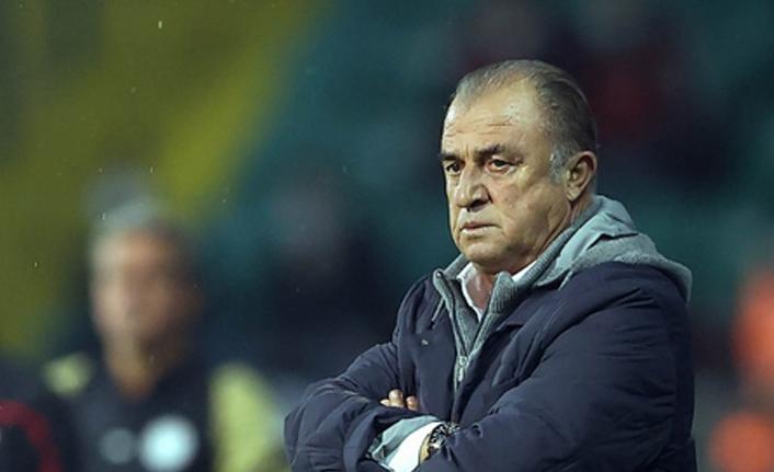 """Fatih Terim: """"Galatasaray reaksiyon gösteren ve ortaya karakter koyan bir takımdır"""""""