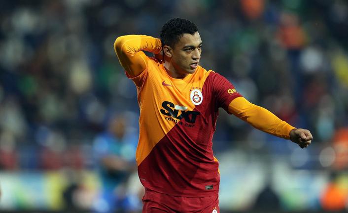 "Mostafa Mohamed: ""Beşiktaş'a golüm var!"""