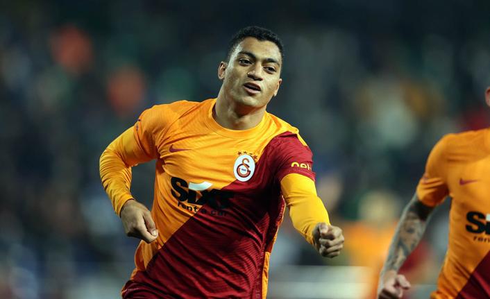 Mostafa Mohamed döndü, Galatasaray'da plan değişti!