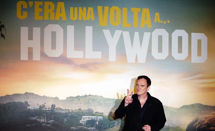 Quentin Tarantino komedi yapmak istediğini açıkladı