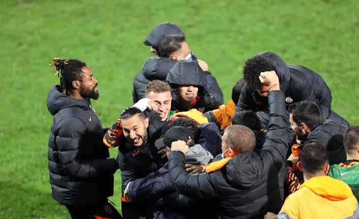 Yine Mbaye Diagne ve yine Rizespor!