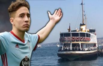 Abdürrahim Albayrak Emre Mor transferini açıkladı