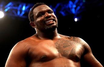 Dünyaca ünlü boksör Dillian Whyte'a doping şoku!...