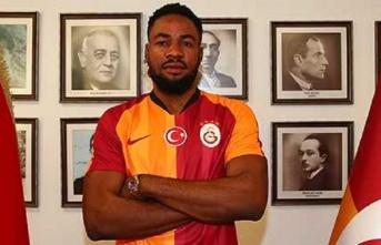 Galatasaray Christian Luyindama'yı KAP'a...