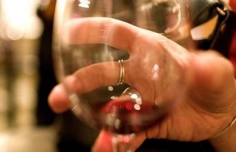 Kırmızı şarap, insanlı uzay görevlerinin daha...