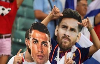Bilim insanları açıkladı: Ronaldo mu daha iyi,...