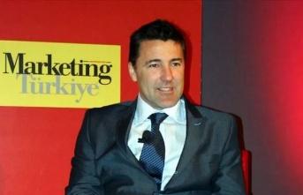 Eski Galatasaraylı futbolcu Dean Saunders'a...