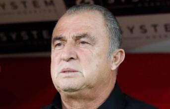 Fatih Terim'den Kayserispor maçı sonrası flaş...
