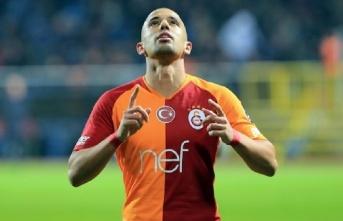 Feghouli Yılın Futbolcusu
