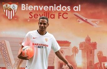 Fernando'lu Sevilla, Sezona 3 puanla başladı!