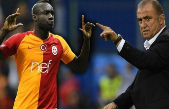 Galatasaray'da sıcak gelişme! Diagne gidiyor...