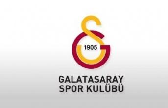 Galatasaray Spor Kulübü Üyelik Başvurusu