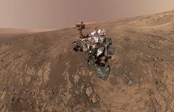Mars'ı kolonileştirmek binlerce yıl alabilir
