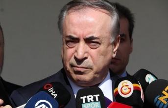 Mustafa Cengiz: Bize ve diğer kulüplere iftira atanlar,...