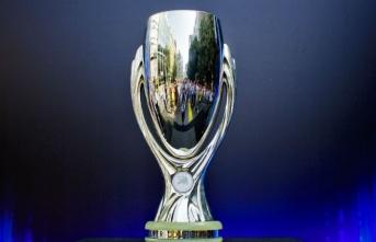 UEFA Süper Kupa sahibini buluyor!