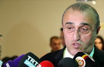 Abdürrahim Albayrak'tan Süleyman Rodop'a...