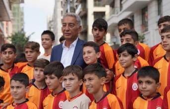 """Adnan Polat: """"Galatasaray'ın seçime ihtiyacı..."""