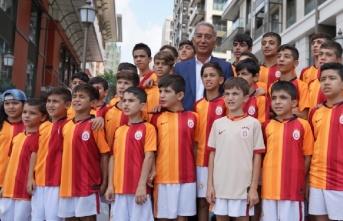 """Adnan Polat'tan Özel Açıklamalar! """"Galatasaray'ın..."""