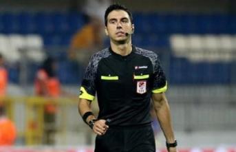 BtcTurk Yeni Malatyaspor maçının hakemi Arda Kardeşler