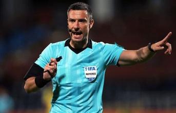 Club Brugge-Galatasaray maçının hakemi belli oldu!