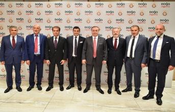 Doğa Sigorta Galatasaray Erkek Basketbol Takımı'nın...